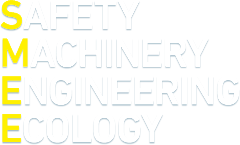 SAFETY MACHINERY ENGINEERING ECOLOGY