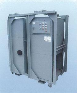 炉内清掃用集塵機 PiA-45U